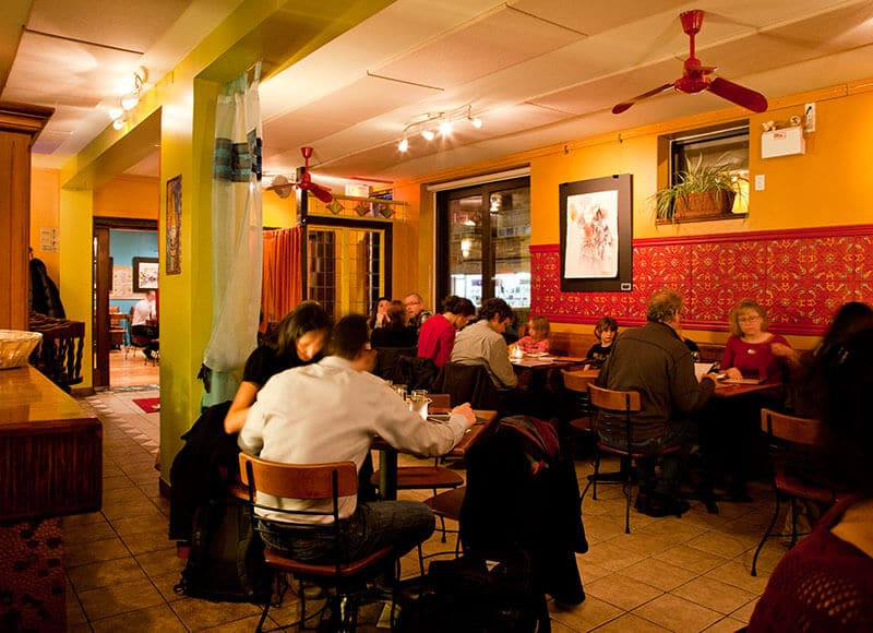 Café Bistro l'Enchanteur