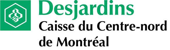 Caisse Desjardins du Centre-nord de Montréal