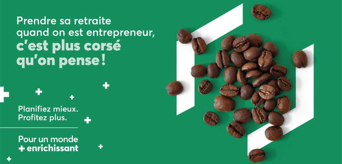 Planifier sa retraite quand on est entrepreneur membre de la Caisse Desjardins du Centre-nord de Montréal