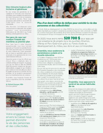 Revue annuelle 2020 FR_Caisse du Centre-nord MontréalC
